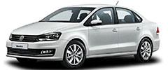 Крутилка Спидометра Volkswagen Vento