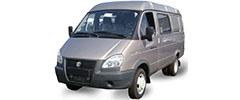 Крутилка Спидометра ГАЗ ГАЗ 2705