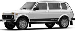 Крутилка Спидометра Lada 2131 (4х4)