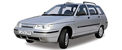 Крутилка Спидометра Lada 2111