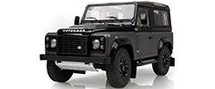 Крутилка Спидометра Land Rover Defender