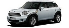 MINI Countryman 2010-2016 I