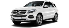 Mercedes-Benz GLE 2015-н.в