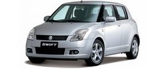 Suzuki Swift 2004-2010 III