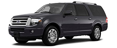 Ford Expedition 2006 – 2014 (U324)