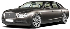 Bentley Flying Spur 2013 – н.в.