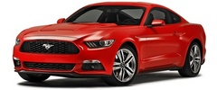 Ford Mustang 2014-2017 VI