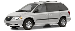 Chrysler Town & Country 2000 – 2005 IV