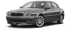 Jaguar X-Type 2001 – 2009