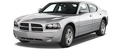 Dodge Charger 2005 – 2010 (LX)
