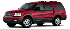 Ford Expedition 2002 – 2006 (U222)