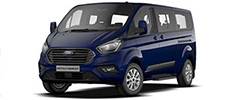 Ford Tourneo Custom 2017 – н.в. I рестайлинг