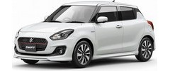Suzuki Swift 2017-н.в V