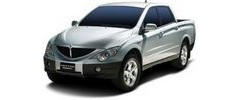 SsangYong Actyon Sports 2007-2012 I