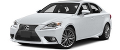 Lexus IS 2013-2016 III