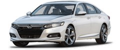 Honda Accord 2017-н.в X