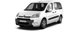 Citroen Berlingo 2008-2012 II