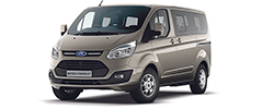 Ford Tourneo Custom 2012 – 2018 I