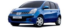 Nissan Note 2005-2009 I