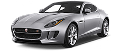 Jaguar F-Type 2013 – 2017 I