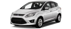 Ford C-MAX 2010-2015 II
