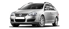 Volkswagen Golf 2003-2009 V