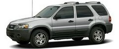 Ford Escape 2000-2004 I