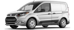 Ford Tourneo Connect 2014-н.в II